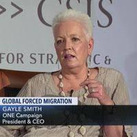Gayle E. Smith | C-SPAN.org