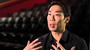 BalletMet's New Artistic Director Edwaard Liang - YouTube
