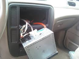 rewire speakers in 2000 ford windstar 3 steps 2000 Ford Windstar Radio Wiring Diagram 2000 Ford Windstar Radio Wiring Diagram #5 2000 ford windstar stereo wiring diagram