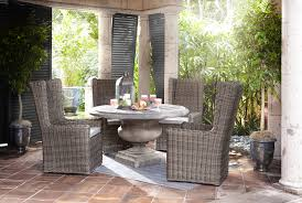 Arhaus Expands On Outdoor Furniture Offering With 150 All