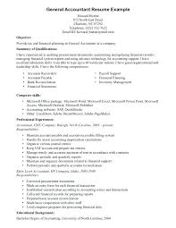Accounting Associate Resume Sales Associate Resume Examples General ...