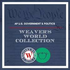 A filibuster is a political procedure where one or more members of parliament or congress debate over a proposed piece of legislation so as to delay or entirely prevent a decision being made on the proposal. 10 Ap Gov Resources On Tpt Weaver S World Ideas Government Course Syllabus Classroom Material