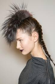 punk hairstyles the vandallist