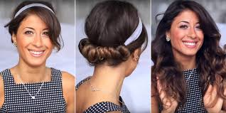 How to Curl Your Hair Without Heat \u2014 No Heat Curls
