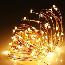 Fairy Lights Daraz Led String Lights Battery Powered Fairy Lights Lamp Holiday Garland Light