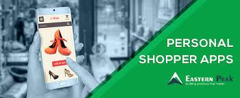 Best Practices Personal Shopper Apps Development Eastern Peak