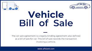 A vehicle sales contract with seller financing allows car dealers to give a buyer credit for purchasing a car. Vehicle Bill Of Sale Format Vehicle Car Sales Agreement Template Bill Of Sale For Car Sample Vehicle Sales Agreement Template Word File Affidavit