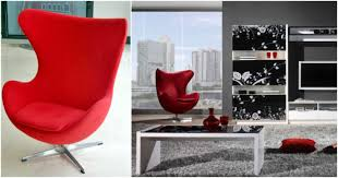 egg designs furniture. One Particularly Emblematic Piece Of Mid-century Modern Furniture Is The  Famous Egg Chair. It Was Designed By Danish Architect And Designer Arne Jacobsen In Designs