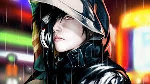 Tokyo Ghoul HD Wallpapers - Top Free ...