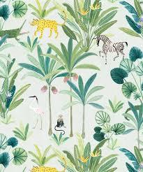Wallpapers & Fabrics • Milton & King AUS