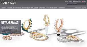 Handcrafted Jewelry Websites 30 Best Online Jewellery Shops The Independent