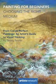 painting ums for beginners nancy reyner artistsnetwork com