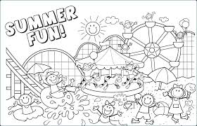 Fun Colouring Pages For Kindergarten Kids Coloring Pages Animals