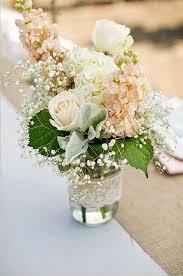 Mason Jar Table Decorations Wedding 100 best Mason Jar Centerpieces images on Pinterest Rustic 58