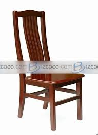 wonderful antique wood high back dining room chair chic teak furniture