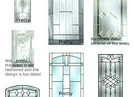 replace door glass insert entry door glass insert replacement phenomenal inserts suppliers nonsensical front home ideas
