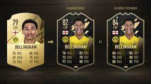 Featured TOTW: Das große FUT-Update in FIFA 22