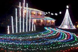 Cranbury Christmas Lights 70 Awesome Farmhouse Style Exterior Christmas Lights