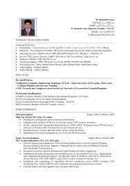 100 Creative Cosmetology Resume Nanny Resume Examples Are