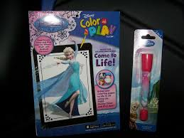 Grab your crayons, print or color online and let's color these disney coloring pages. Disney Frozen Color And Play Coloring Book Come To Life In 3d Easter For Sale Online Ebay