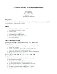 Resumes For Customer Service Jobs Entry Level Customer Service Jobs Owenhomedesign Co