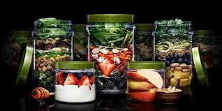 Fresh Fruit Vending Machines Mesmerizing Farmer's Fridge Vending Machine Business Insider
