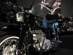 scotty moore elvis presley s 1965 honda dream ca77 elvis honda dream ca77 at graceland jan 30 2009