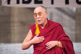 colbert tells dalai lama he d better take seriously lion s dalai lama successor tibet reincarnation bbc lion s roar