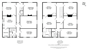 ideas 5 bedroom house floor plans for marvelous 5 bedroom house floor plans in creative remodeling