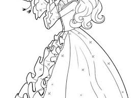 Small Picture 23 Princess Coloring Pages For Girls Princess Coloring Pages For