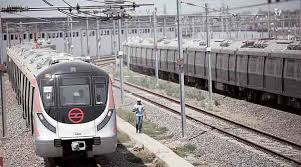 what is delhi metro fare hike here are the new ticket prices  delhi metro delhi metro suicides jaywalkers delhi metro jaywalking cisf dmrc