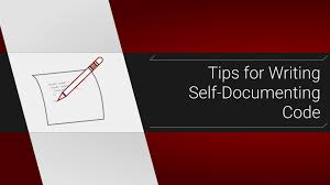 Tips For Writing Self Documenting Code Itnext