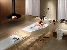 bathroom remodeling idea. Bathroom Rustic Mosaic Floor Tile Shower Remodel Ideas Modern Design White Idea Drop In Bathtub Ceramic Remodeling