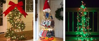 DIY Christmas Lights: Make a Tomato Cage Christmas Tree!