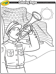 Memorial Day Coloring Pages - GetColoringPages.com