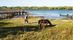 Exploring Romania's hidden paradise in the Danube Delta - RomaniaTourStore