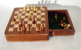 Wooden Board Game Sets Magnetic Travel Chess Sets IndiaMagnetic Chess Sets Manufacturer 99