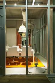 Simple Office Design Enchanting FLOS Architectural Amsterdam 48 MR Interior Architecture