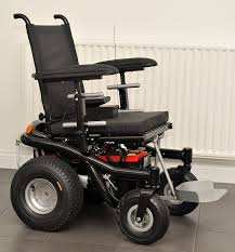 electric wheelchair & MY ULTIMATE
