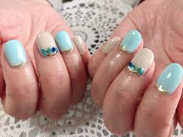 At Ailynail Nail Salon Ailyアイリー Nailgel美甲指甲