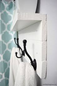 towel hooks. Best 25 Bathroom Towel Hooks Ideas On Pinterest
