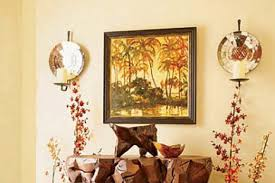 Tropical Home Decor Accessories Hawaiian Decor Aloha Style Tropical Home Decorating Ideas Large 83
