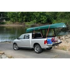 Canoe Rack For Truck Hitch Rack Truck Bed Extender Canoe Truck Rack ...