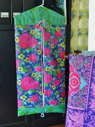 Garment Bag Pattern