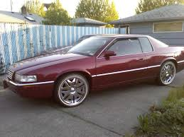 Dmodest1 2002 Cadillac EldoradoESC Coupe 2D Specs, Photos ...