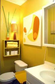 Pictures Of Yellow Bathrooms Yellow Bathroom Ideas Elegant