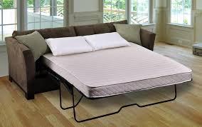elegant sleeper sofa mattress best variety of sofa bed mattress notsobighomes