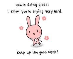 Motivational Cute Tumblr