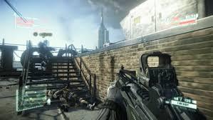 Crysis 2 pc-ის სურათის შედეგი
