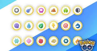 Pokemon Yellow Chart Pokemon Go Type Chart Effectiveness Table Dexerto